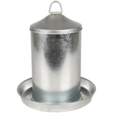 2 pièces potions bassin bovins abreuvoir potions potions bassin en fonte 1,8 litres