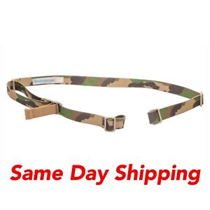 Blue Force Gear Vickers 2-Point Combat Rifle Sling Woodland VCAS-125-OA-WC