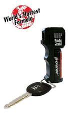 UDAP Pepper Spray World's Hottest Formula Keychain Fogger For Self Defense