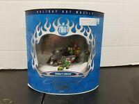 Hot Wheels 2000 Holiday Hot Wheels Kringles Kruiser Brand New Rare