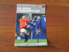 2007 UK ASIAN COMMUNITY CUP LONDON ASPA v FC SMETHWICK @ CHELSEA