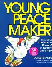 The Young Peacemaker: Teaching Students to Respond to Conflict in-ExLibrary