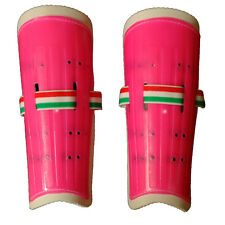 Workoutz Youth Pink Soccer Shin Guards (1 Pair) Kids