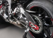 LighTech Carbon Fibre Swingarm Protection Yamaha YZF R1 2015> / MT-10 2016>