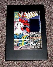 X-MEN #25  MARVEL COMIC 1993 HOLOGRAM COVER