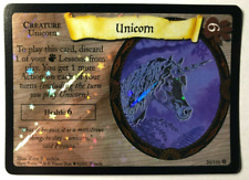 New ListingHarry Potter Tcg Base Set Unicorn Foil #20/116