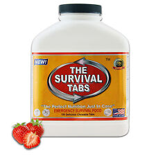 Survival Emergency Food 15 Day Supply 25 Year Shelf Life