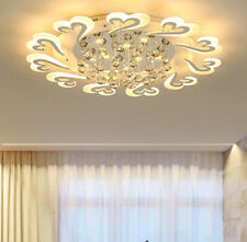 Acryliy Led Ceiling Lamps Lighting Living Room Corridor Ceiling Lights Fixtures