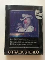LEON RUSSELL Americana SEALED  8 Track Tape