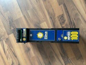 MERKUR GAUSELMAN ADP AKZEPTOR + STAPLER + Dispenser MD100
