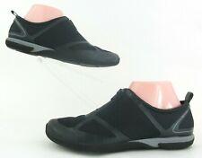 Women's Merrell Ceylon Sport Zip Sneaker Shoes Size 7.5 Black J55102 $100.00