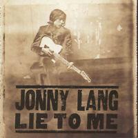 Jonny Lang Lie To Me Label: A&M Records CD0640 Format: CD, Album, Club Edition