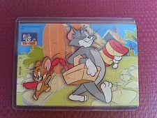 1 Puzzle - Tom und Jerry - 2008 - MPG NV 168 - mit BPZ