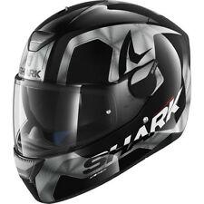 Shark Thermo-Resin Full Face Matt Motorcycle Helmets