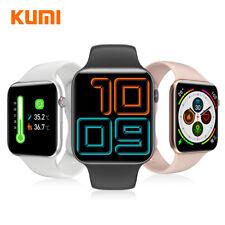 KUMI Air Pro Bluetooth Orologio intelligente Blood Pressure Monitor Smartwatch