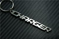 Dodge CHARGER KEYRING KEYCHAIN N