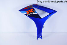 GSXR 1000 K7 Seitenverkleidung links NEU / Side Fairing left NEW original Suzuki
