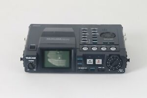 TASCAM HD-P2 Haut Résolution Portable Stéréo Audio Recorder Manquant Batterie De