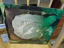 Dogwood After The Flood Before The Fire LP 1975 Lamb & Lion [Steve Chapman] EX