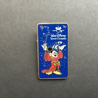 Walt Disney Travel Company Pin - 2004 - Sorcerer Mickey Disney Pin 30021