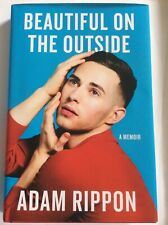 Beautiful on the Outside: A Memoir - Adam Rippon HARDCOVER