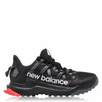 New Balance Shando Ruju Trail Running Shoes Mens Gents Ventilated Mesh Upper