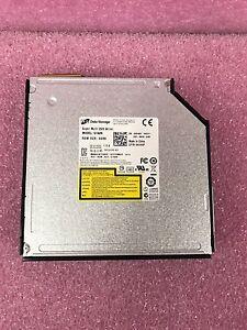 DELL R720 Super Multi DVD Writer Optical Drive w/ Sled - 04V48P / GTA0N / 01WHPF