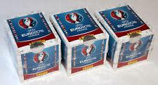 Panini EM EURO 2016 France - ED. SOUTH AMERICA 3 x DISPLAY BOX 150 TÜTEN PACKETS
