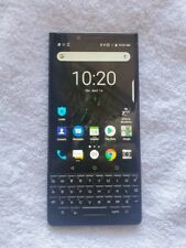 BlackBerry Key2 Bbf100-2 64gb Black Grade B, Unlocked,Single Sim Card.