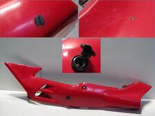 Sitzbankverkleidung Sitzbank-Verkleidung links Honda VFR 750 F, RC36, 94-97
