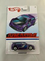 Hot Wheels - Target ONLY Flying Customs Audacious - BOXED SHIPPING