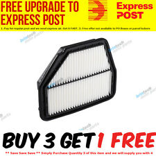 Air Filter 2009 - For HOLDEN CAPTIVA - CG Turbo Diesel 4 2.0L Z20S1 [UX] F