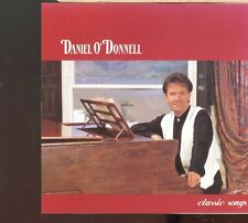 Daniel O'Donnell / Classic Songs - No Bar Code