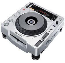 2 Pioneer CDJ800MK2 DJ Turntable