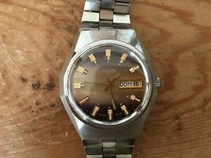 Vintage Watch Titan Automatic - For Collectors