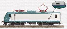 Vitrains 2221 - Locomotiva elettrica E464.017 di Trenitalia di prima serie