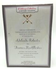 Wedding Collection Gartner Studios Invitations Kit 50 Count Cards Envelopes RSVP