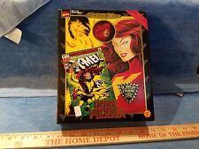 Marvel Famous Covers Dark Phoenix -- MIP - Never Opened