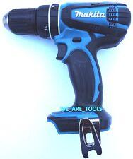 "New Makita 18V XPH01 LXT Cordless 1/2"" Hammer Drill 18 Volt Lit-Ion"