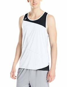 ASICS Men's Gunlap Singlet Shirt, Color Options