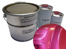 6 Liter Kit 2k Pintura Náutica ROSA CLARO Metálico De Yates lackpoint BRILLO