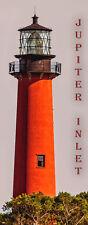 Jupiter Inlet Florida Lighthouse Photo Magnet (PML4752)