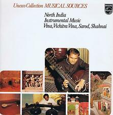 LP NORTH INDIA ASAD ALI KHAN INSTRUMENTAL MUSIC MUSICAL SOURCES UNESCO