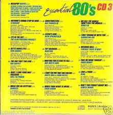 rare CD 80's MEGAMIX8:23 Starship COCK ROBIN Hall & Oates MARTIKA Ray Parker Jr