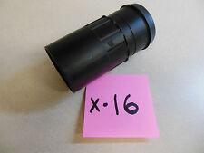 """(16) RIDGID SHOP VACUUM CLEANER VAC 2 ¼"""" HOSE END ATTACHMENT COUPLING"""