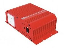 DURITE 0-856-02 MODIFIED WAVE VOLTAGE INVERTER 12 VOLTS DC-230V AC 250 WATT