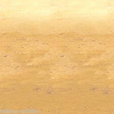 Wild West Party Scene setter backdrop DESERT SAND