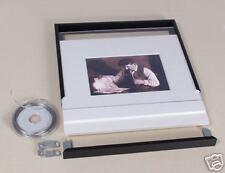 "11"" x 14"" Frame Kit for 8"" x 10"" & 8-1/2"" x 11"" Prints, Qty: 1 Complete Kit"