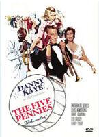 The Five Pennies [New DVD] Australia - Import, NTSC Region 0