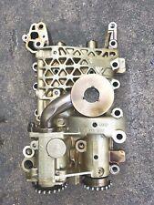 Oil Pump 05-10 VW Jetta GTI Passat B6 Audi A3 A4 TT 2.0T FSI BPY - 06B 103 535 F